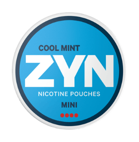 ZYN Cool mini 4