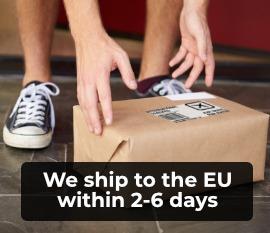 SHIPPING EU
