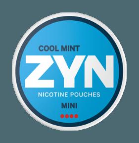 ZYN Cool mini 4