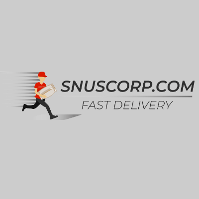 Siberia snus - UK's fastest shipping and best price | Snuscorp